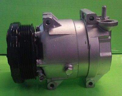 2004-2008 CHEVROLET AVEO ALL MODELS AC COMPRESSOR