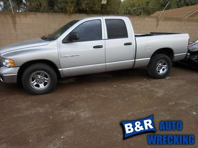 04 DODGE RAM 1500 PICKUP ANTI-LOCK BRAKE PART 8748497 8748497