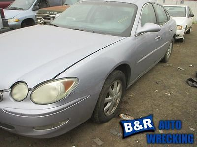 05 IMPALA STEERING GEAR/RACK POWER RACK AND PINION SOFT RIDE SUSPENSION OPT FE1 551-02147 9266306