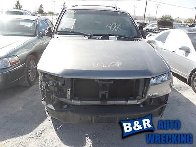 ANTI-LOCK BRAKE PART WITHOUT BRAKE CONTROL ID 15798326 FITS 06 ENVOY 5505529 545-00306 5505529