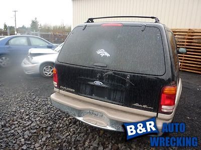 95 96 97 98 99 00 01 02 03 04 05 FORD EXPLORER L. FRONT DOOR GLASS 4 DR 8598272 277-05749L 8598272
