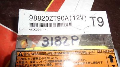 Chassis ECM Air Bag Fits 07-12 SENTRA 16448 591-68167 16448