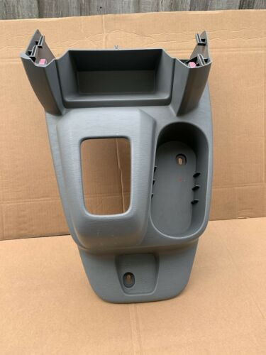 05-11 Toyota Tacoma Floor Shifter Center Console Cupholder Drink Cup Holder