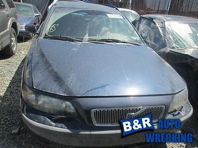 PASSENGER RIGHT LOWER CONTROL ARM FR FITS 01-09 VOLVO 60 SERIES 7878026 512-58554R 7878026