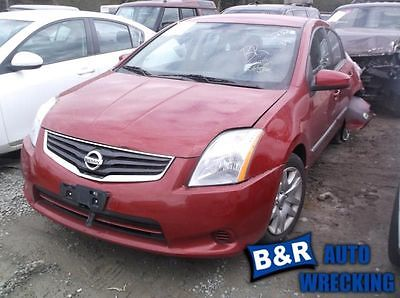 07 08 09 10 NISSAN SENTRA ANTI-LOCK BRAKE PART 8981246 8981246