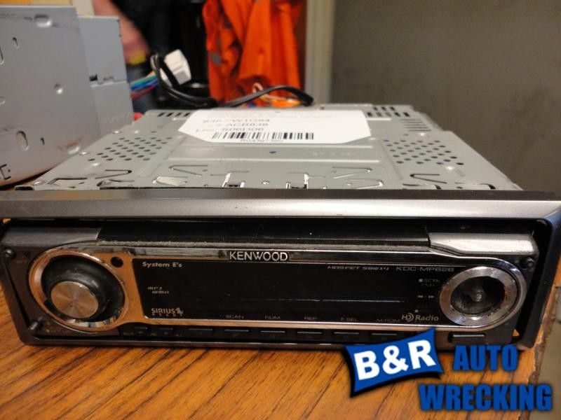 Radio/Stereo for 94 VW GOLF ~ 4397380