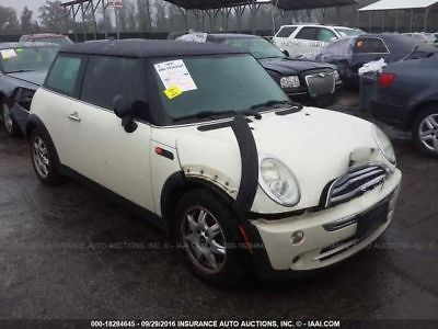 mini cooper convertible fuse box fuse box engine convertible fits 04-08 mini cooper 57615 ... #14