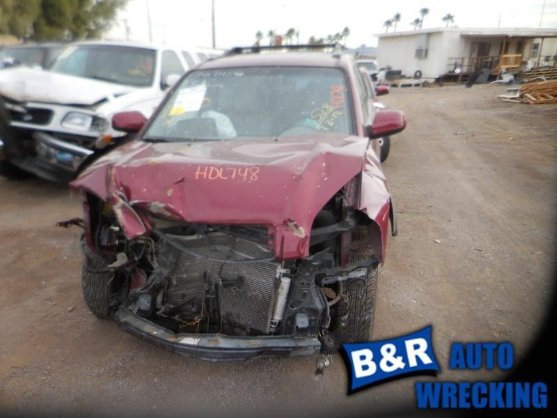 ANTI-LOCK BRAKE PART FITS 05-06 SPORTAGE 7129545 545-51136A 7129545