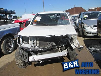 05-10 11 12 13 14 15 TOYOTA TACOMA L. REAR DOOR GLASS DOUBLE CAB 4 DR W/PRIVACY 278-58679AL 9012304