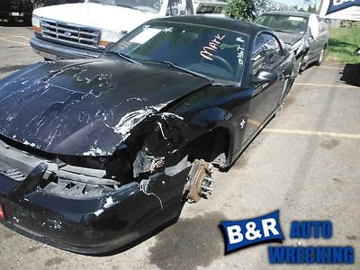 PASSENGER RIGHT LOWER CONTROL ARM FR 6 CYL FITS 99-04 MUSTANG 9474872 512-01555CR 9474872
