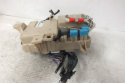0e344e2b 9891 47ff be87 1d05f358877a 2004 toyota 2 4l camry junction relay fuse box 82730 06130 oem  at gsmx.co
