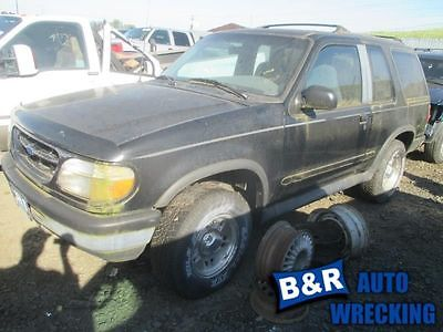 95-00 01 02 03 04 05 FORD EXPLORER R. LOWER CONTROL ARM FR 4 DR SPORT TRAC 512-01379R 9088950