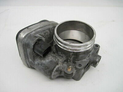 THROTTLE BODY BMW 320I 325I 525I X3 Z3 Z4 01 02 03 - 06 13547502444-05 710955