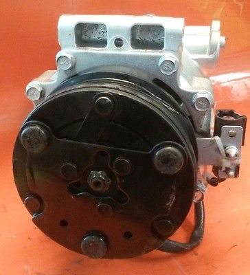2004-2007 SATURN VUE 2.2L AC COMPRESSOR WARRANTY
