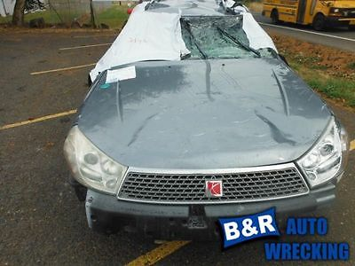 POWER BRAKE BOOSTER FITS 00-05 SATURN L SERIES 8079259