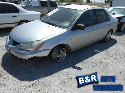 PASSENGER RIGHT LOWER CONTROL ARM FR EXC. EVOLUTION FITS 02-07 LANCER 4601216 512-58645R 4601216