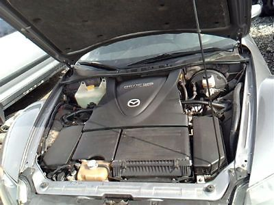04 05 06 07 08 MAZDA RX-8 CARRIER ASSEMBLY AT NON-LOCKING 8952427 8952427