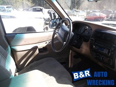 95 96 97 98 99 00 01 02 03 04 05 FORD EXPLORER R. FRONT DOOR GLASS 4 DR 9048445 277-05748R 9048445