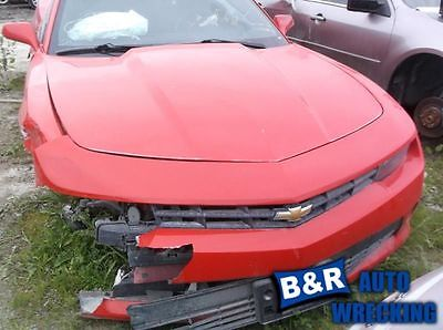 AUTOMATIC TRANSMISSION 6 SPEED LS OPT MYB FITS 15 <em>CAMARO</em> 9261175