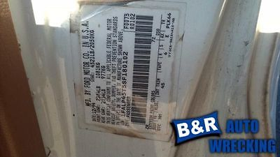 94 95 FORD MUSTANG ENGINE ECM ELECTRONIC CONTROL MODULE 8-302 5.0L AT ID F4ZF-CA 590-03804 9779082