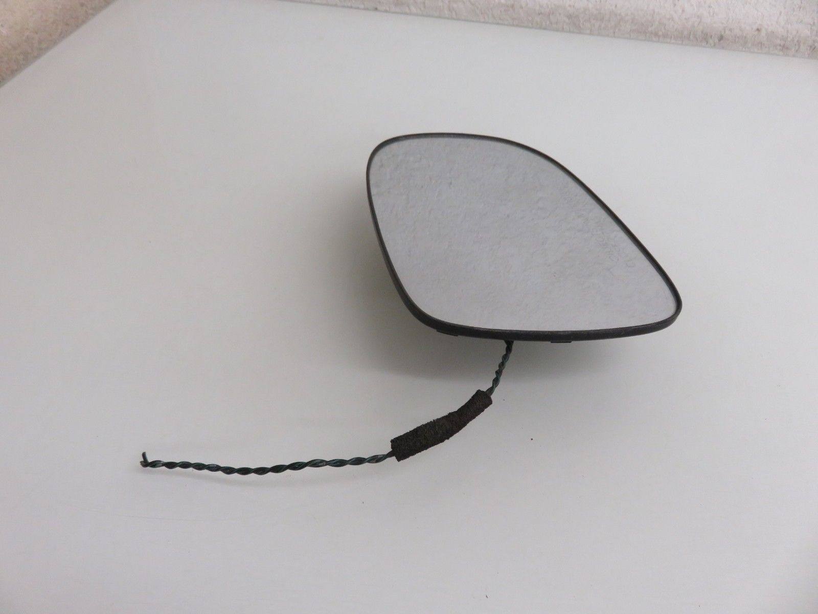 06-08 LEXUS IS250 IS350 FRONT RIGHT PASSENGER SIDE MIRROR GLASS OEM
