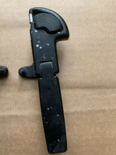 BMW E30 318ic 325ic Convertible Top Handle Lock Latches LEFT RIGHT LH RH SET BMWE30LATCH