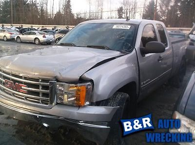 07 GMC SIERRA 1500 BRAKE MASTER CYL 8560490 8560490