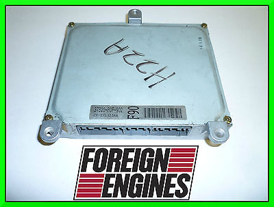 JDM HONDA ACCORD SIR H22A VTEC AUTO ECU ECM 37820 P0F 902
