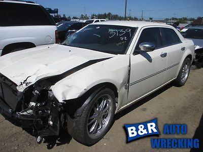 05 CHRYSLER 300 BRAKE MASTER CYL W/TRACTION CONTROL 9162881 541-01300 9162881