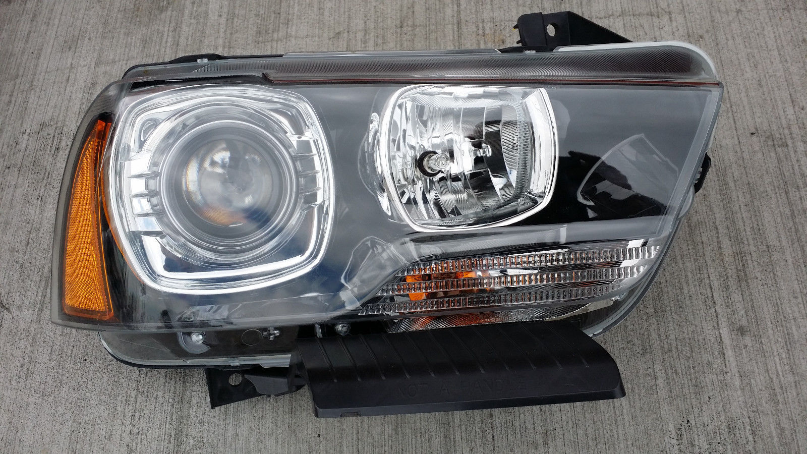 2014 Dodge Charger Warranty >> OEM!! 2011 2012 2013 2014 DODGE CHARGER Right Xenon HID ...