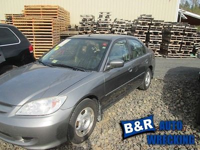 04 05 HONDA CIVIC ANTI-LOCK BRAKE PART MODULATOR ASSEMBLY 1.3L MX HYBRID 8262974 8262974