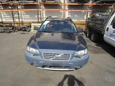 ANTI-LOCK BRAKE PART PUMP AWD FITS 01 VOLVO 70 SERIES 9452381