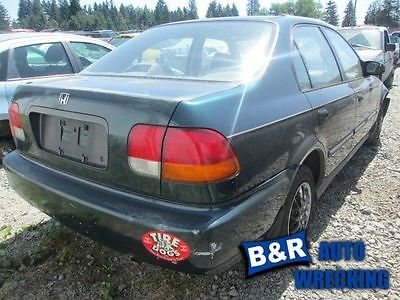 PASSENGER RIGHT LOWER CONTROL ARM FR DX FITS 96-00 CIVIC 7718541 512-59326R 7718541