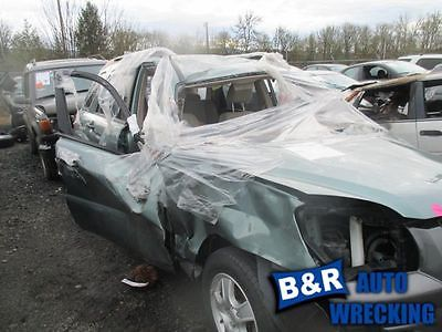 05 06 07 08 09 10 SPORTAGE L. POWER WINDOW MOTOR FRONT 2.7L 6 CYLINDER 8805009 8805009