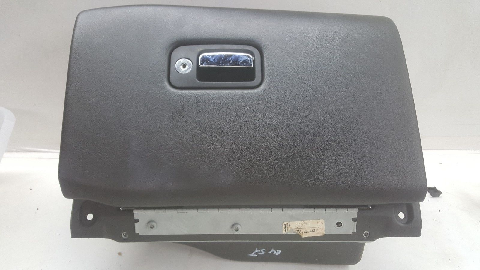 Jaguar S-TYPE GLOVE BOX black 2R83-F045F48-A 2003-2004-2005-2006-2007-2008  2R83-1045F48-A