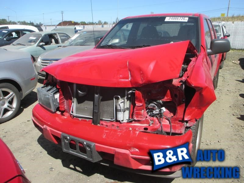 PASSENGER RIGHT LOWER CONTROL ARM FR 2WD 2.9L FITS 04-12 CANYON 9545307 512-01431R 9545307