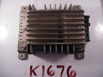 123fb262 cb80 4816 b756 11d051c98479 05 06 07 nissan pathfinder amp amplifier audio bose control module  at mifinder.co