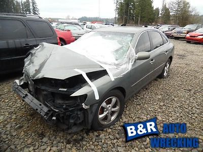 06 07 08 09 10 11 AZERA ALTERNATOR ID 373003C120 8498491 601-50117A 8498491