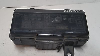 1286d93c 3443 451d afa0 68dd25eea497 1998 1999 honda accord fuse box block relay panel used oem 444 House Fuse Box at soozxer.org