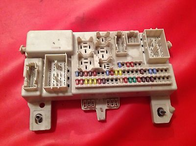 04 09 mazda 3 fuse box junction relay bcm body control 2004 mazda 3 fuse box replacement 2004 mazda 3 fuse box bn8b66730c
