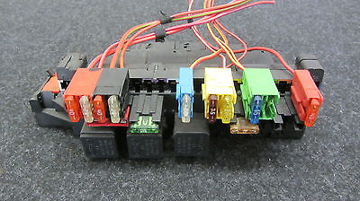 137a547f 6341 4984 86da 9f43188d2d4d 00 06 mercedes w220 s430 s500 sam relay fuse box module rear seat 2001 Mercedes S430 Interior at gsmx.co