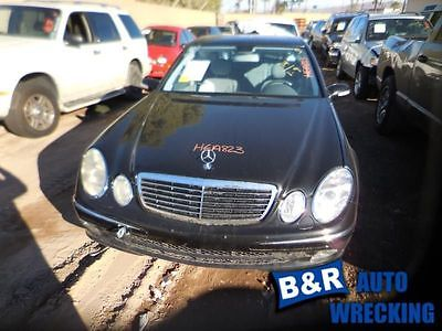 BLOWER MOTOR 211 TYPE SEDAN E320 FITS 03-09 MERCEDES E-CLASS 7213754
