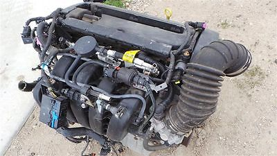 13 14 15 CHEVY CRUZE ENGINE 1.8L VIN H 8TH DIGIT OPT LUW MT 72283