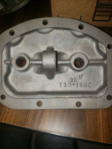 Borg Warner T10 4 Speed Side Cover T10-148C