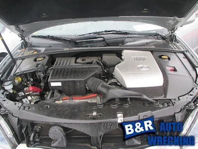 ENGINE 3.3L 6 CYL FITS 06-10 HIGHLANDER 6606296