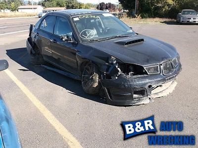 TURBO/SUPERCHARGER TURBO FITS 06-08 FORESTER 9641930 321-53353 9641930
