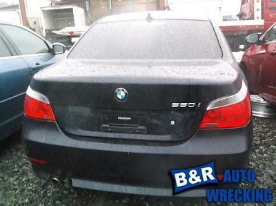 04 05 06 07 BMW 525I BLOWER MOTOR FRONT AUTOMATIC AC CONTROL 8362139 8362139