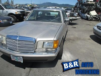 STEERING GEAR/RACK FITS 81-87 <em>MERCEDES</em> 300D 9410957