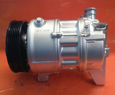 2010 BUICK ALLURE ALL MODELS AC COMPRESSOR WARRANTY