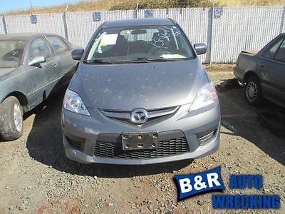 AUTOMATIC TRANSMISSION 2.3L 5 SPEED FITS 06-09 MAZDA 3 9580478